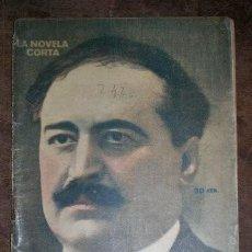 Libros antiguos: GONZALEZ-BLANCO, ANDRÉS: VICENTE BLASCO IBAÑEZ. JUICIO CRÍTICO DE SUS OBRAS.. Lote 268885919