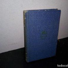 Libros antiguos: 35- ENSAYOS ANGLO-ESPAÑOLES - SALVADOR DE MADRIAGA - 1922. Lote 270888868