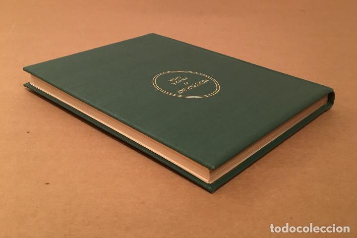Libros antiguos: MONTAIGNE ANDRE GIDE BLACKMORE PRESS FIRMADO PREMIO NOBEL GAY HOMOSEXUAL PRIMERA EDICION - Foto 13 - 271040888