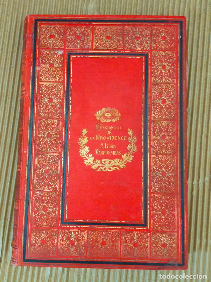 Libros antiguos: carpentier jeunes tete - Foto 2 - 271147193