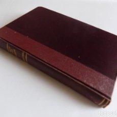 Libros antiguos: LIBRERIA GHOTICA. ENRIQUE POINCARÉ. SABIOS Y ESCRITORES. 1930.. Lote 276377893
