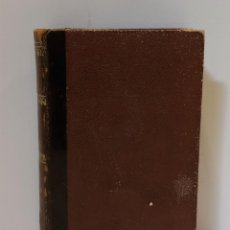 Libros antiguos: ARTICULOS DE COSTUMBRES - A. DE COST. Y POLÍTICOS. TOMO I Y II. AÑOS 1874 Y 1875. JOSÉ DE LARRA. Lote 277762278