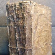 Libros antiguos: 1609.LOPE DE VEGA. IERUSALEN CONQUISTADA : EPOPEYA TRÁGICA.2ª ED.TAN RARA COMO LA PRIMERA.. Lote 287005313