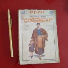 Libros antiguos: EL JURAMENTO DE LA PRIMOROSA , PILAR MILLAN ASTRAY , 1928 , REF 140. Lote 288059768