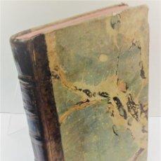 Libros antiguos: BENITO GERONIMO FEYJOO Y MONTENEGRO ... CARTAS ERUDITAS Y CURIOSAS TOMO 4 ... 1774. Lote 296718013