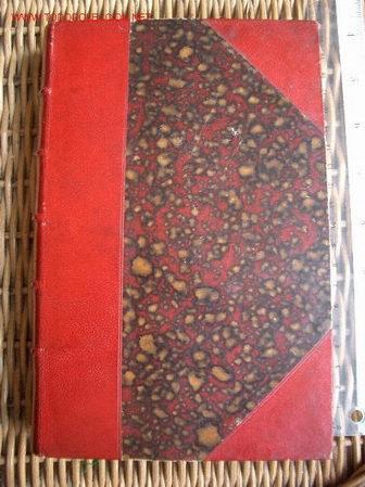 ERÓTICA. CLADEL, LÉON (Libros antiguos (hasta 1936), raros y curiosos - Literatura - Narrativa - Erótica)