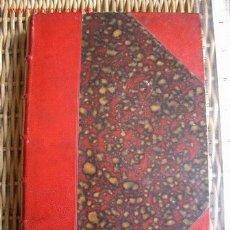 Libros antiguos: ERÓTICA. CLADEL, LÉON. Lote 26527577