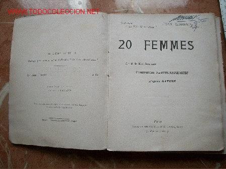 Libros antiguos: - Foto 2 - 27445848