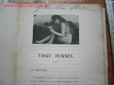 Libros antiguos: - Foto 3 - 27445848