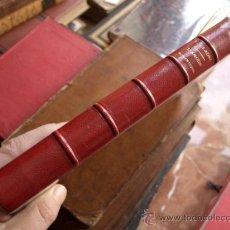 Libros antiguos: CLADEL, LÉON L'AMOUR ROMANTIQUE. PRÉFACE PAR OCTAVE UZANNE. ILLUSTRATIONS DE A. FERDINANDUS.. Lote 27233054