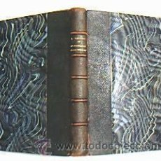 Libros antiguos: LA JOUISSANCE GALLO-ROMAINE. GASTINE, LOUIS. LIBRAIRIE DUCROCQ, ÉDITEUR SOBRE 1905. ILUSTRADO. Lote 29970137