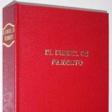 Libros antiguos: EL BURDEL DE FILIBERTO POR JEAN LORRAIN DE ED. BIBLIOTECA NUEVA EN MADRID S/F. Lote 34065677