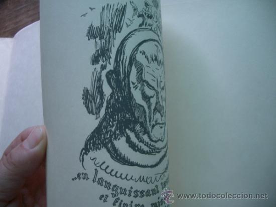 Libros antiguos: edición limitadad nº 14 Les Quinze Joyes de Mariage Éd. Paul Dupont;cun una suite de grabados - Foto 8 - 38151919
