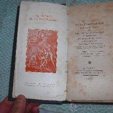 Libros antiguos: DE L'UTILITE DE LA FLAGELLATION -. Lote 38188236