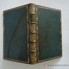 Libros antiguos: EROTISMO.'GAMIANI OU DEUX NUITS D'EXCES' BARON DE M*** ALCIDE. EJ. Nº 22 DE 50. [1881] ¡¡¡RARISIMO!!. Lote 38414424