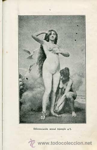 Libros antiguos: 1932: Sodoma y lesbos modernas. Pederastas y Safistas. Sexo. - Foto 4 - 44957205