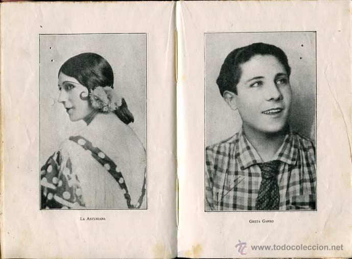 Libros antiguos: 1932: Sodoma y lesbos modernas. Pederastas y Safistas. Sexo. - Foto 6 - 44957205