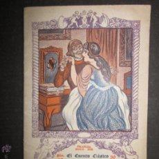 Libros antiguos: EL CUENTO CLASICO - ASTUCIA DE MUJER - DIBUJOS MESTRE. Lote 46986512