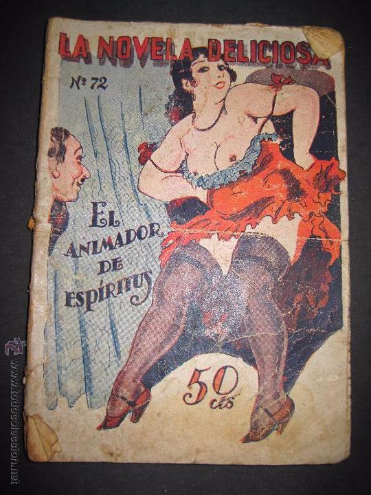 Vintage porn auténtica antigüedad erótica 9