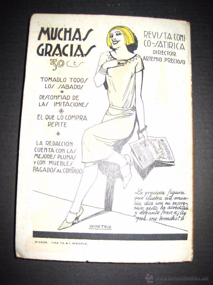 Libros antiguos: NOVELA EROTICA - LA NOVELA DE NOCHE - LA MUJER EL AMANTE Y EL MARIDO - Nº 24 - VER FOTOS - Foto 7 - 49418870