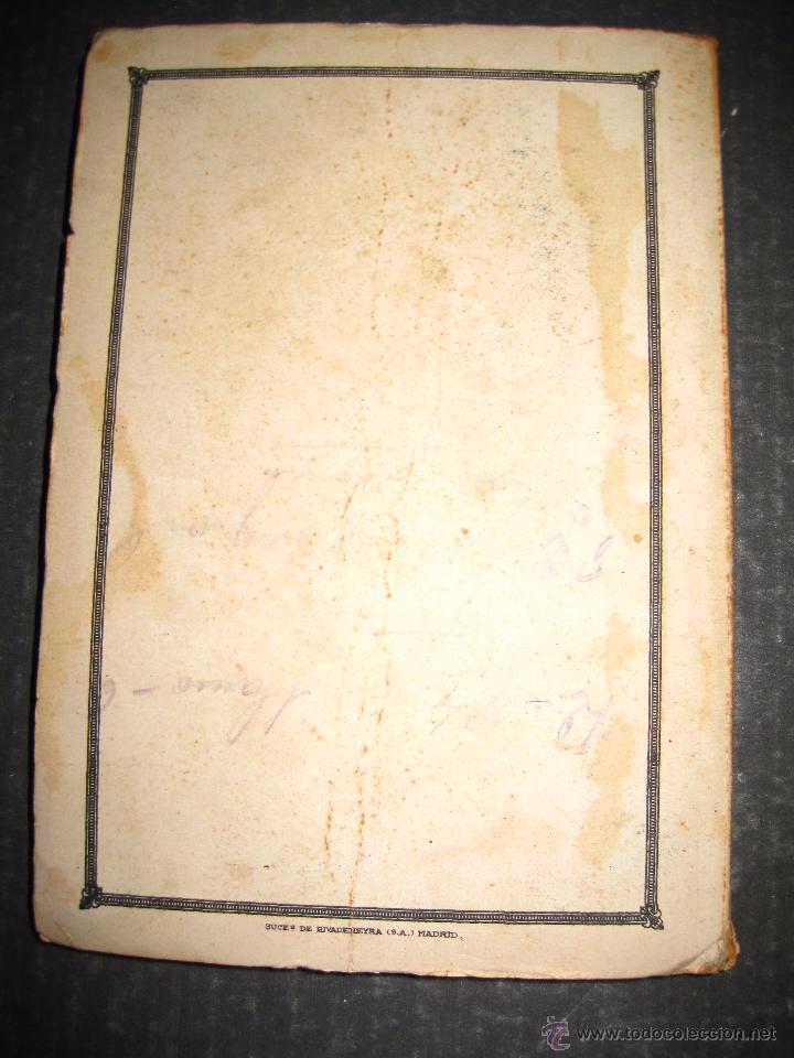 Libros antiguos: NOVELA EROTICA - LA NOVELA DE NOCHE - EL DIABLO CON FALDAS - Nº 14 - VER FOTOS - Foto 7 - 49418995