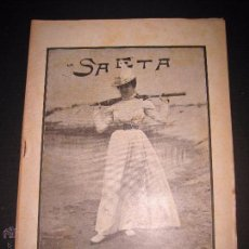 Libros antiguos: LA SAETA - 13 DE JULIO 1899 - Nº 451. Lote 49944336