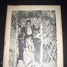 Libros antiguos: LA SAETA - 8 DE SEPTIEMBRE 1898 - Nº 407. Lote 49944513
