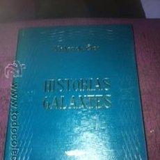 Libros antiguos: HISTORIAS GALANTES. EL SATIRICON, EL HEPTAMERON, LAS DAMAS GALANTES Y LAS RELACIONES PELIGROSAS. Lote 50570438