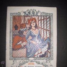 Libros antiguos: EL CUENTO CLASICO -NUM 15- LA QUERIDA DEL REY - CON ILUSTRACIONES -VER FOTOS ADICIONALES. Lote 52939881