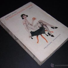 Libros antiguos: 1923 - MARCELA ARANDA - LA SABROSA MANZANA AMARGA. Lote 53964649
