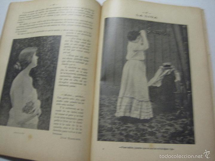 Libros antiguos: LA SAETA - ALMANAQUE 1903 - EROTISMO ... - VER FOTOS - (V-5506) - Foto 8 - 56701200