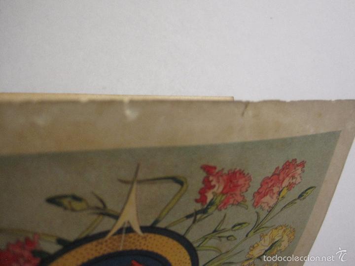 Libros antiguos: LA SAETA - ALMANAQUE 1903 - EROTISMO ... - VER FOTOS - (V-5506) - Foto 12 - 56701200