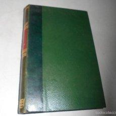Libros antiguos: LES PETITS BOUDOIRS SOUS LOUIS-D´APRÉS L´ESPION ANGLAÍS-S/F.- ALBIN MICHELL- PARIS. Lote 58351280