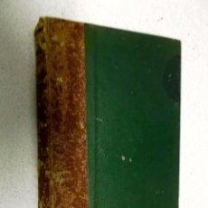 Libros antiguos: EL AMOR EN EL CANTAR DE LOS CANTARES 1930. Lote 64623155