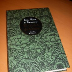 Libros antiguos: EL JARDÍN DE VENUS - SAMANIEGO, FÉLIX MARÍA DE. Lote 68321529