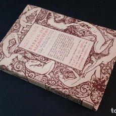 Libros antiguos: 1920 - OSCAR DE ONIX - ESPEJO DE ALCAHUETAS - COLECCIÓN RAROS Y EXQUISITOS, 1ª ED.. Lote 84339976