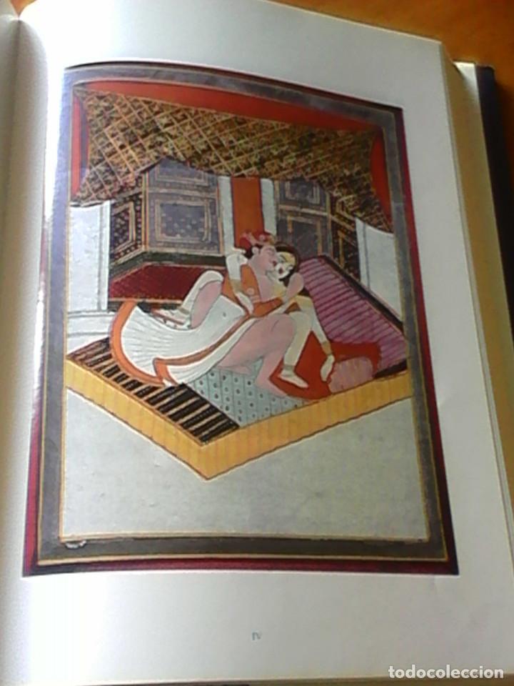 Libros antiguos: EL KAMASUTRA - ANANGA RANGA - Foto 5 - 86357900