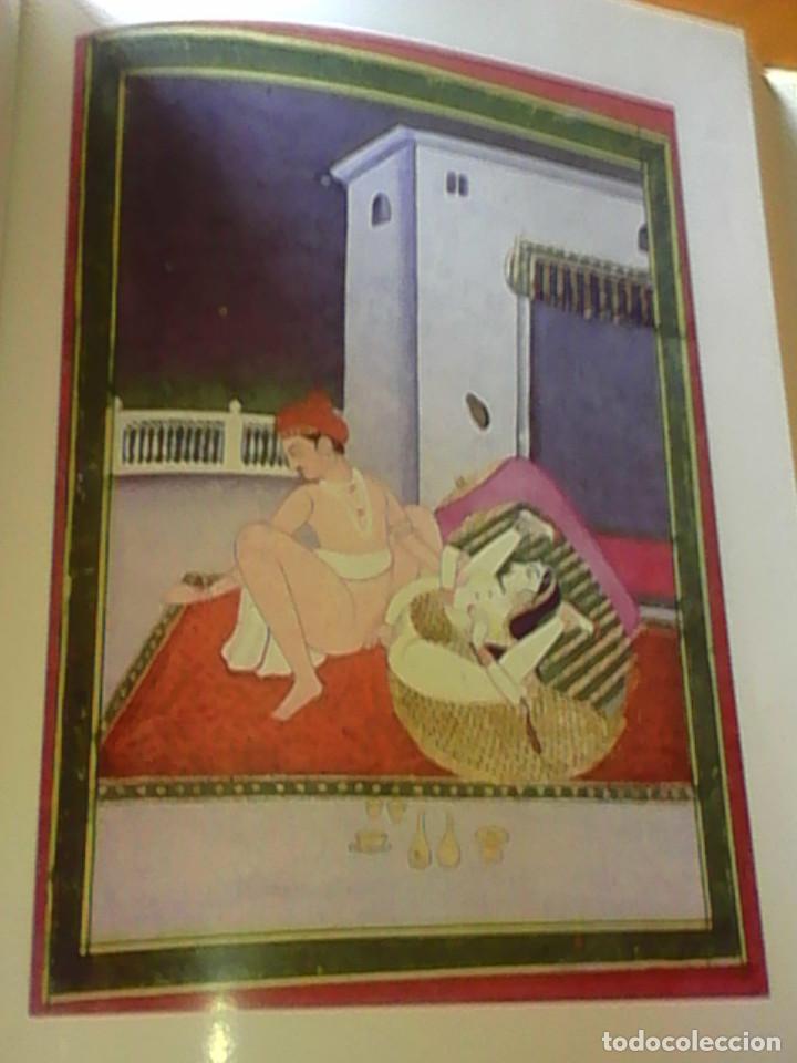 Libros antiguos: EL KAMASUTRA - ANANGA RANGA - Foto 6 - 86357900