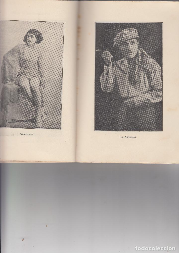 Libros antiguos: SODOMA Y LESBOS MODERNAS ANTONIO SAN VELILLA 1932 FOTOGRAFIAS ILUSTRACIONES - Foto 4 - 89638752