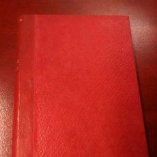 Libros antiguos: LAS CANCIONES DE BILITIS - PIERRE LOUYS - 1930. Lote 91429793