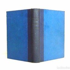 Libros antiguos: 1929 - EROTISMO - PIERRE LOUŸS: AFRODITA - MADRID, RAFAEL CARO RAGGIO - LITERATURA ERÓTICA. Lote 98130935