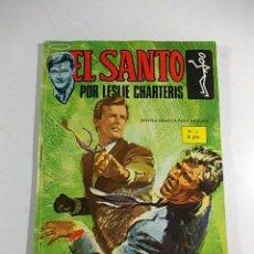 Libros antiguos: EL SANTO ORO BAJO EL MAR NOVELA PARA ADULTOS. Lote 99078407