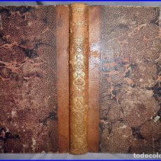 Libros antiguos: AÑO 1827: OBRAS DE PARNY. POESÍAS ERÓTICAS. SIGLO XIX.. Lote 102056099