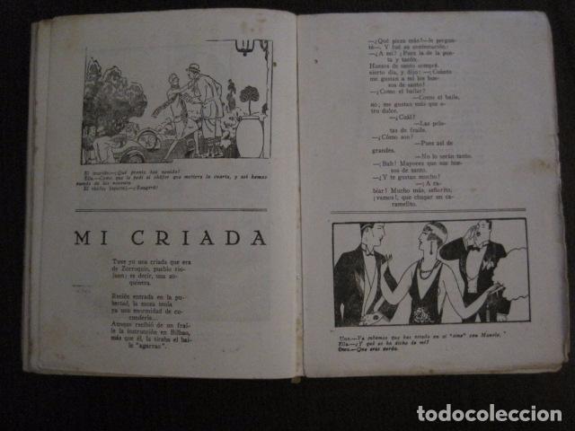 Libros antiguos: ALMANAQUE LA NOVELA PICARESCA - AÑO 1927 - EROTICA·MUY ILUSTRADO.-VER FOTOS -(V-12.702) - Foto 12 - 104067043