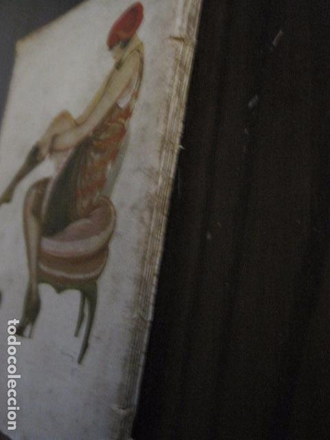 Libros antiguos: ALMANAQUE LA NOVELA PICARESCA - AÑO 1927 - EROTICA·MUY ILUSTRADO.-VER FOTOS -(V-12.702) - Foto 15 - 104067043