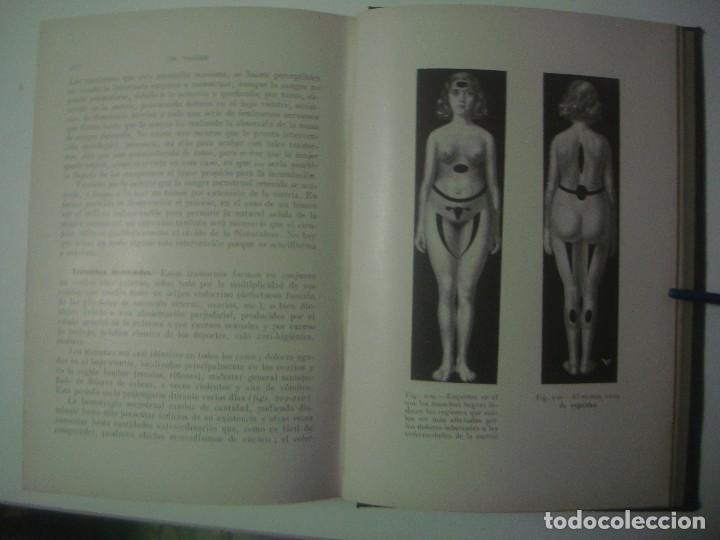 Libros antiguos: LIBRERIA GHOTICA. DOCTOR VANDER. GUIA DEL PROBLEMA SEXUAL.1933.220 ILUSTRACIONES Y 18 LAMINAS COLOR - Foto 5 - 105932583