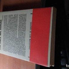 Libros antiguos: LAS ONCE MIL VERGAS. Lote 114929987