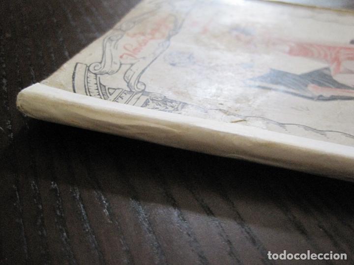 Libros antiguos: LA NOVELA EXQUISITA- UN CASINO DE ALTO RANGO - NUM 80 -VER FOTOS - (V-14.031) - Foto 3 - 116463099
