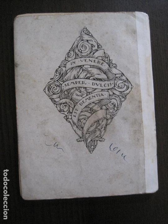 Libros antiguos: LA NOVELA EXQUISITA- UN CASINO DE ALTO RANGO - NUM 80 -VER FOTOS - (V-14.031) - Foto 5 - 116463099