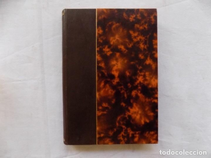 Libros antiguos: LIBRERIA GHOTICA. BREVIARIO DEL AMOR EXPERIMENTAL.1935. BELLA EDICION CON GRABADOS. 1ª EDICION. - Foto 2 - 116778415